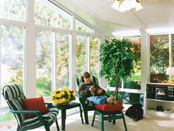 Sunrooms Pacifica Ca Foster City Burlingame Redwood City