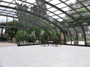 Restaurant Patio Enclosures Sunnyvale CA