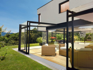 Retractable Patio Enclosures Fremont CA